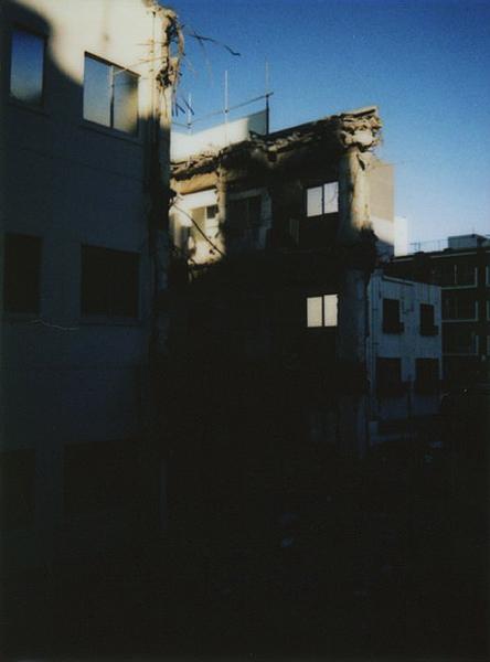 photographs : alga : 7