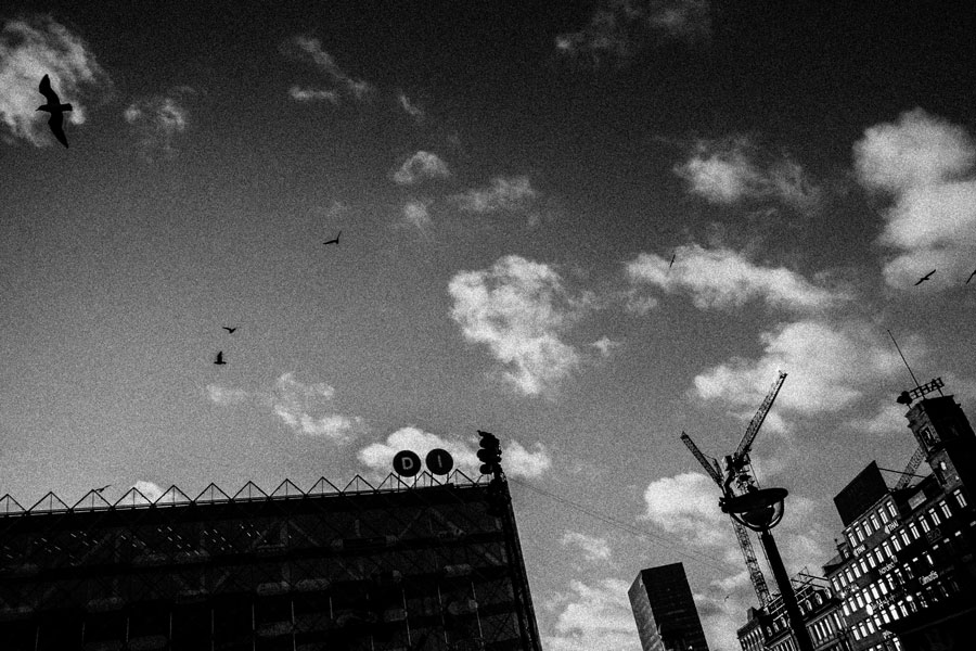 photographs : copenhagen : 1