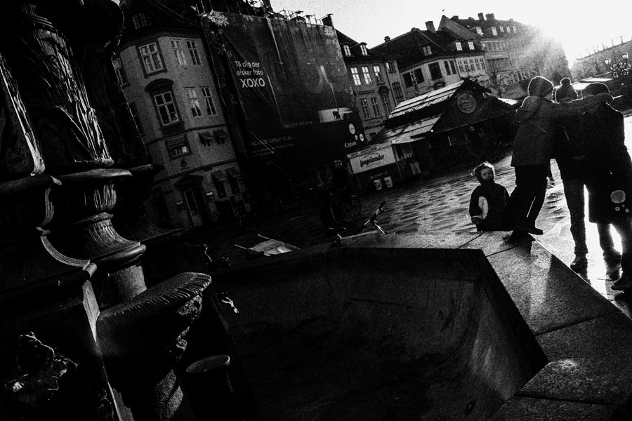 photographs : copenhagen : 90