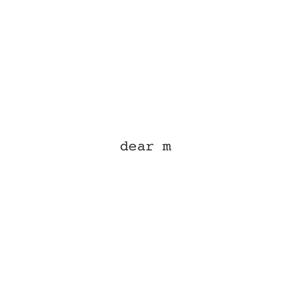 photographs : letter : 1
