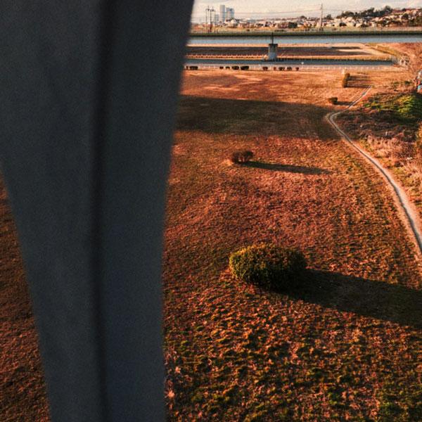 photographs : letter : 19