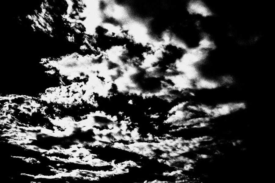 photographs : unravel : 1