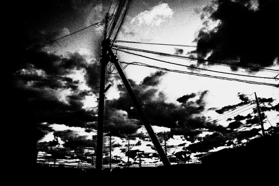 photographs : unravel : 10
