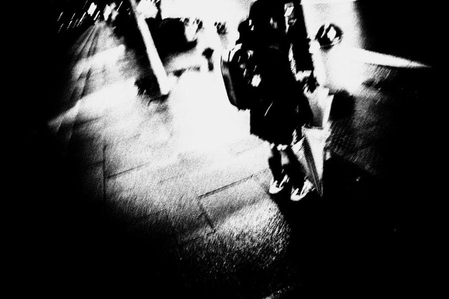 photographs : unravel : 11