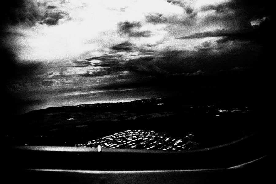 photographs : unravel : 13