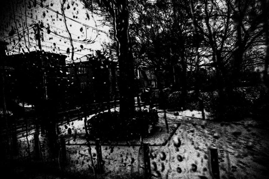 photographs : unravel : 17