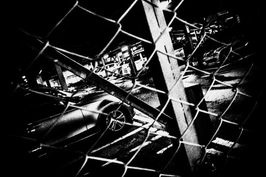 photographs : unravel : 20