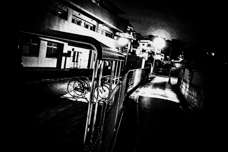 photographs : unravel : 23