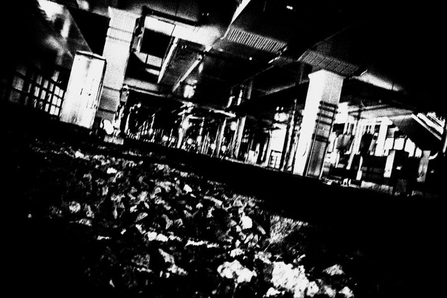 photographs : unravel : 24