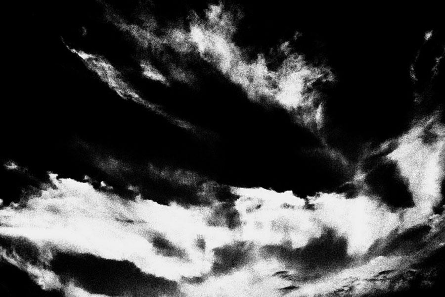 photographs : unravel : 25
