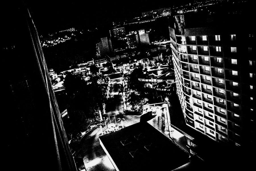 photographs : unravel : 26