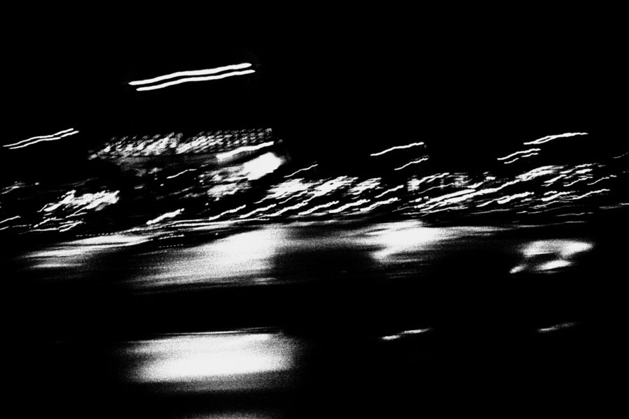 photographs : unravel : 31