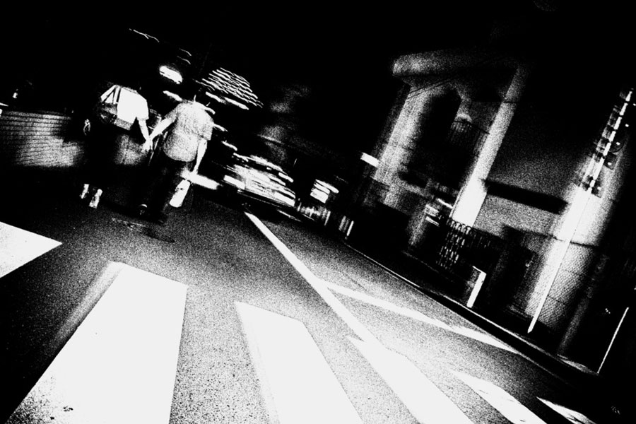 photographs : unravel : 33