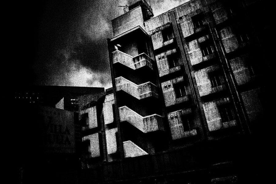 photographs : unravel : 37