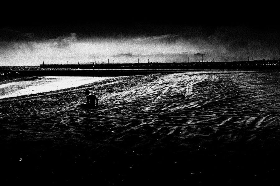 photographs : unravel : 38