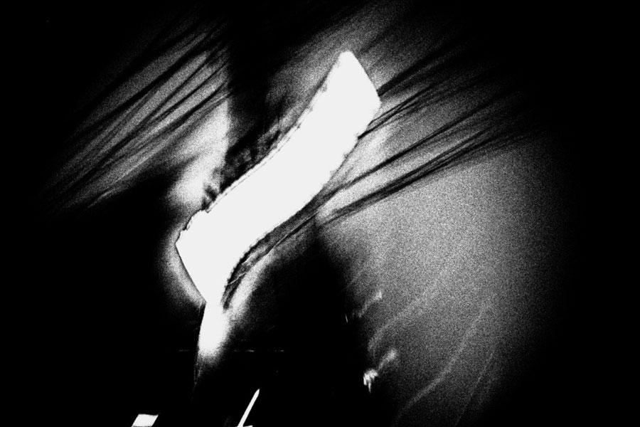photographs : unravel : 39