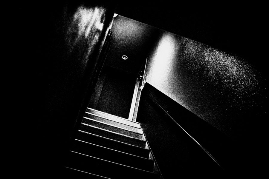 photographs : unravel : 43