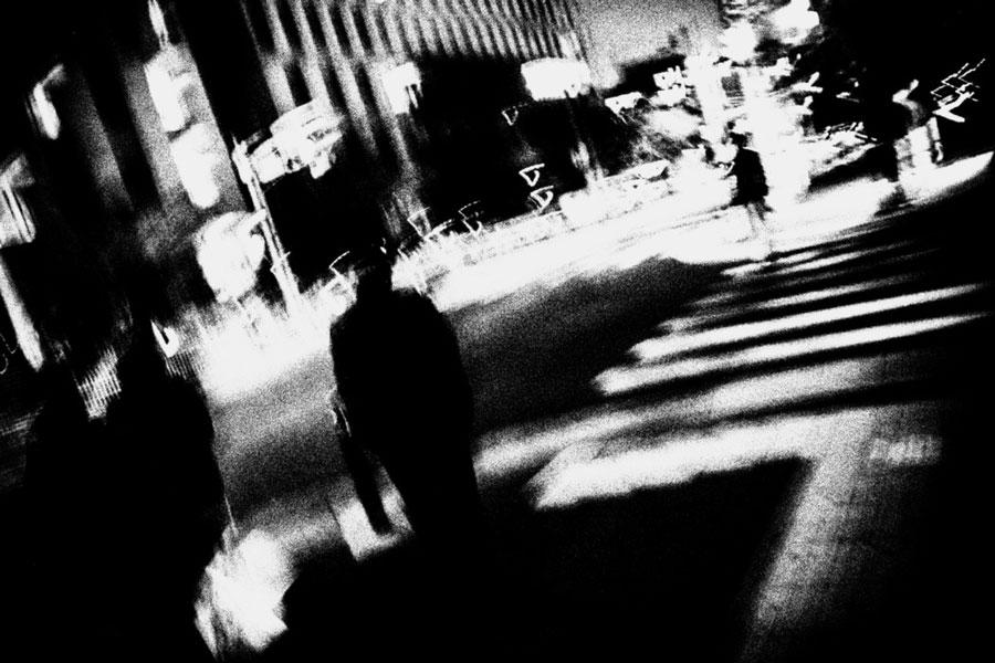 photographs : unravel : 44