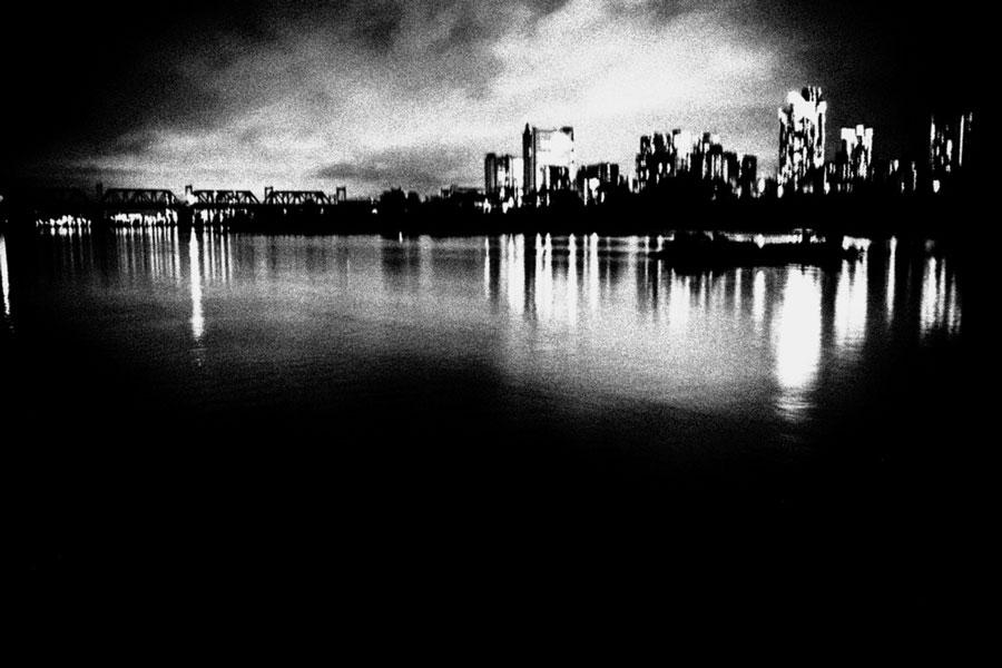 photographs : unravel : 45