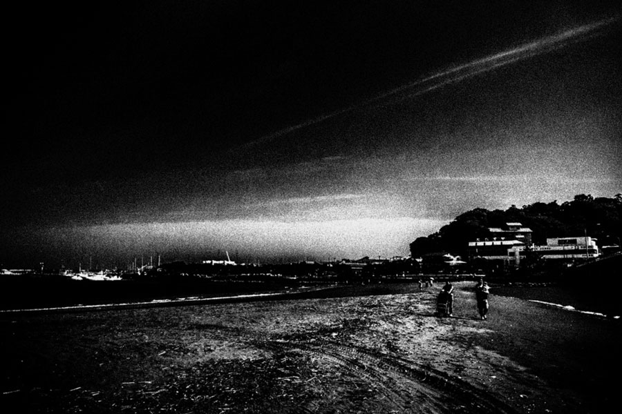 photographs : unravel : 46