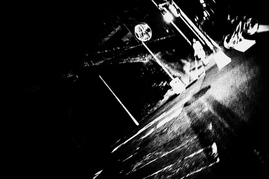 photographs : unravel : 47