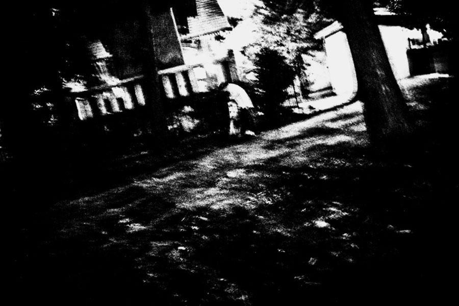 photographs : unravel : 49