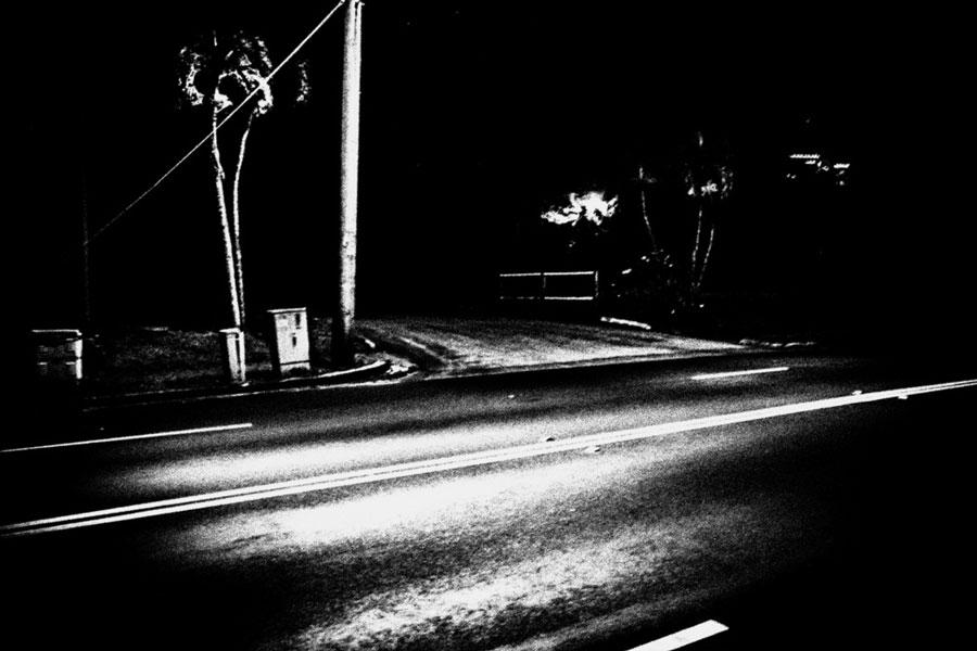photographs : unravel : 5