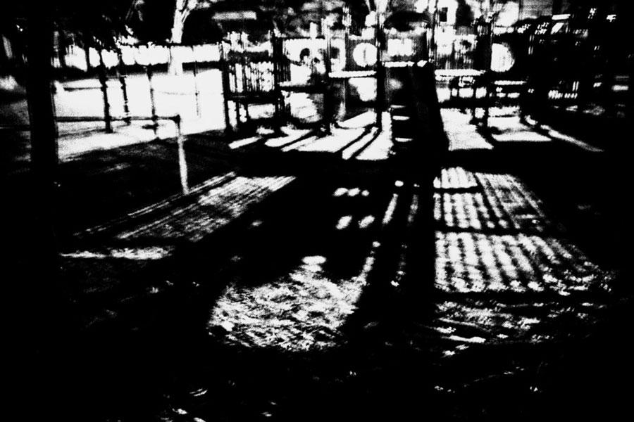 photographs : unravel : 8